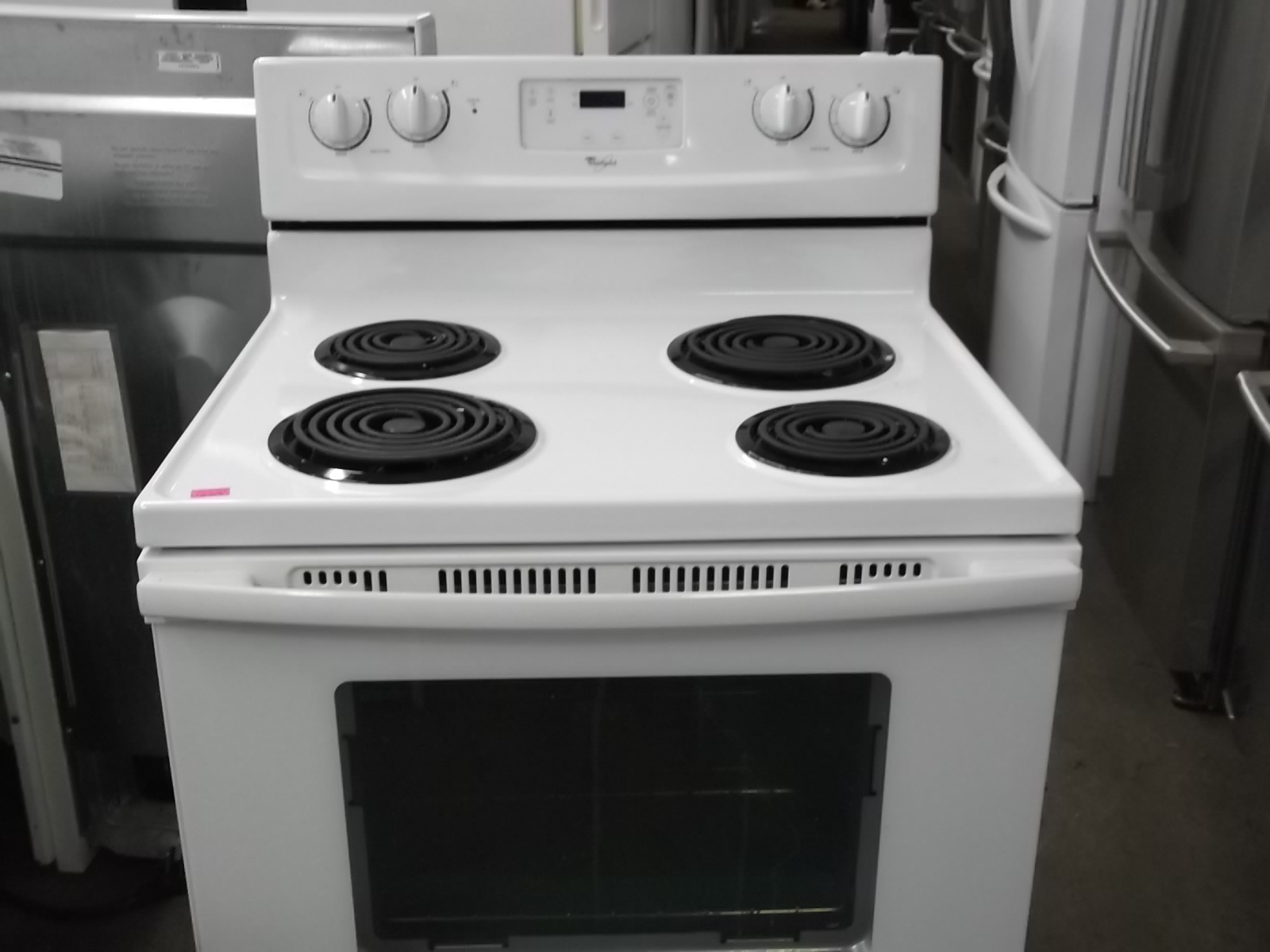 Warehouse Kitchen Appliances Commercial Appliances The Appliance Warehouse New And Used