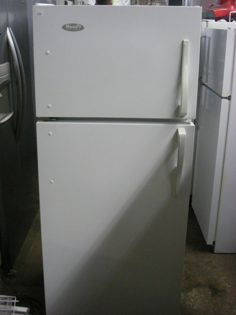 woods fridge apartment size 24 inch the