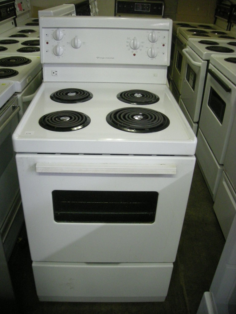 stoves gas electric the appliance warehouse new and