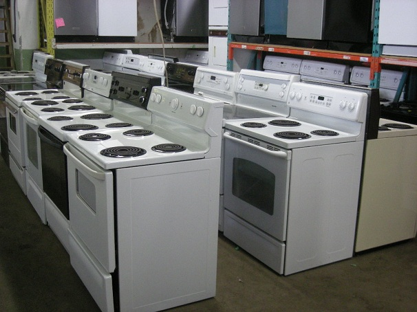 The Appliance Warehouse New And Used Appliances In